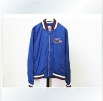 福利!L鱼 LIVE 夹克 男士大鳄鱼刺绣夹克 棒球夹克 价格:328.00