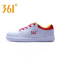 【922品牌特卖日】361度板鞋正品秋休闲鞋运动女鞋滑板鞋8246618 价格:239.00