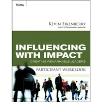 Influencing with Impact Participant Workbook: Creating Rema 价格:88.50