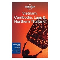 Vietnam Cambodia Laos & Northern Thailand (Lonely Planet Mu 价格:143.60