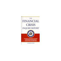 【正版英文】Financial Crisis Inquiry Report /UnitedStates.F 价格:68.30