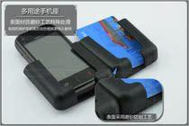 车用手机支架  多用途车载导航仪支架 GPS导航支架 价格:10.80