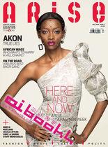 全年订阅包邮《ARISE》英国原版 非洲文化 时尚 音乐 政治杂志 价格:1020.00