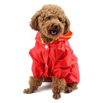 14省包邮狗狗衣服小型犬宠物雨衣雨披 小狗大狗防水泰迪狗狗雨衣 价格:18.00