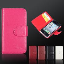 熠客 金立 X817 手机套 GN137 壳 GN800 E6 手机 翻盖皮套壳 价格:22.00