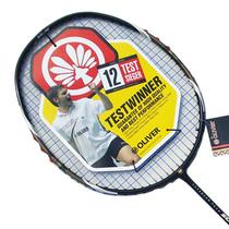 【镇店之宝】OLIVER奥立弗精品超轻羽毛球拍黑金钻SUPER TI 15000 价格:188.00