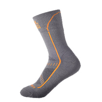 ZEALWOOD赛乐  Across穿越者两双装袜 户外袜子速干登山袜 价格:80.10