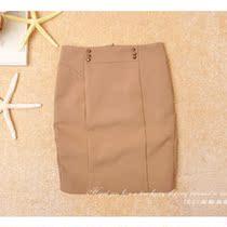 韩版女装冬装新品时尚职场淑女气质流行半身裙白领必备型铅笔裙 价格:109.00