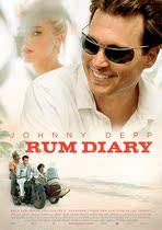 电影海报 明星海报 约翰尼德普 《朗姆酒日记》rum diary011 价格:8.00