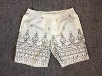 香港代购现货4折 Stussy男款沙滩短裤 价格:150.00