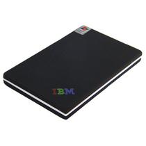 特价IBM超薄商务便携式 100G移动硬盘 金属磨砂防震 PK80G/120G 价格:139.00