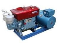 直销!热卖!5KW发电机 常柴柴油机发电机 柴油发电机组 价格:5800.00