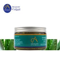 正品Absolute Aromas英国香缇 海藻芦荟胶250g 完美的海藻面膜 价格:88.20