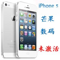 Apple/苹果 iPhone 5 港版 未激活 苹果5 代购 一年免费保修 价格:3930.00