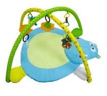 【邦尼乐园】河马游戏毯 TW33321 床铃 挂饰  初生宝宝 专柜正品 价格:148.50