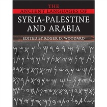 【正版】The Ancient Languages of Syria-Palestine and Arabia 价格:333.10
