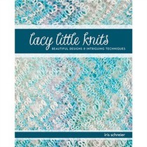 【正版】Lacy Little Knits /IrisSchreier 价格:88.00