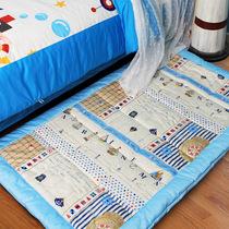 扬帆少年 夏季 防滑儿童房 高档游戏地垫 毯子宝宝毯子婴儿垫子 价格:179.50