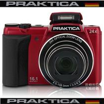 PRAKTICA/德国柏卡24倍LM16-Z24S长焦数码相机正品行货特价包邮 价格:1580.00