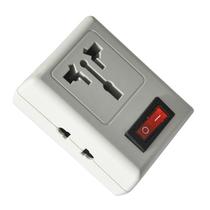 峰森和空调转换插座一转三10A转16A插头转换器大功率开关转换插头 价格:12.00