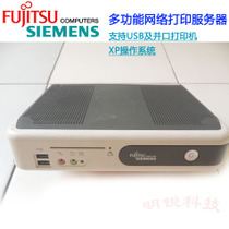 富士通/Fujitsu/SIEMENS 多功能网络 打印服务器 XP系统 TR53A0 价格:350.00