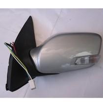 天津一汽夏利N5车外后视镜/左右倒车镜总成/N5带漆反光镜 价格:85.00