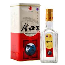【天猫超市】口子 金口子 42度 兼香型白酒 500ml 价格:29.03