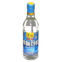 【天猫超市】宝鼎精酿白醋500ml  名优产品 洗脸美容祛斑纯粮酿造 价格:5.90