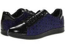 名品美国代购Paul Smith女鞋欧美牛皮拼接新款户外鞋休闲运动鞋 价格:3385.00