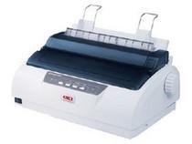OKI MICROLINE 1190CS 窄行通用针式打印机oki 1190 全国联保 价格:1350.00