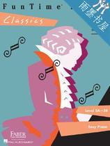 正品FunTime Piano - Level 3A-3B: Classics (Faber Piano Adven 价格:89.00