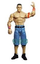 最新款 WWE摔跤手可动人偶 6寸 JOHN CENA约翰塞纳 特价 价格:33.10