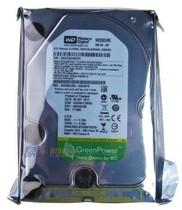 WD西部数据 西数 AV-GP 2TB (监控专用硬盘) 2000GB 7200转 3年保 价格:600.00