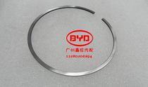 比亚迪F0F3G3R活塞环 BYD波箱大修件 汽车内部零配件 原装品质 价格:85.00