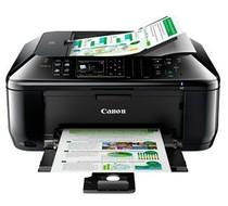 佳能MX528一体机无线打印 复印 扫描 传真机 替MX518 全国联保 价格:937.00
