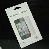 iphone5贴膜iphone4s贴膜苹果4/5手机膜苹果手机贴膜高清膜磨砂膜 价格:8.60
