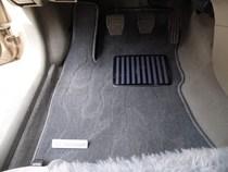 一汽威乐威姿威志V2夏利N5奔腾B5070森雅M80专用地毯仿毛汽车脚垫 价格:160.00
