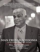 正品 Man from Macedonia: my life of service, struggle, 价格:343.00