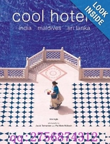 正品Cool Hotels: India Maldives Sri Lanka 价格:212.00