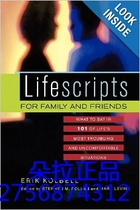 正品Lifescripts for Family and Friends: What to Say in 101 o 价格:312.00