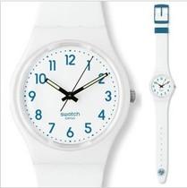 全国联保 正品 SWATCH 2012 限量款 罗兰加洛斯 纯净 GZ270 价格:360.00