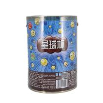 甜甜乐星球杯 1000g 甜甜乐第三代 超大杯 大粒桶装特价 一桶包邮 价格:19.80