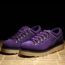 Outdo Zenith皮靴工作靴工装靴马丁靴潮鞋男靴增高鞋厚底鞋短筒靴 价格:216.00