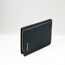 男士手拿包品牌手皮包新款男式商务包卡包男钱包大容量手抓包男包 价格:19.99