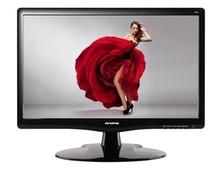 成都实体装机 新境界 18.5显示器 LED 背光 16:9显示器 价格:530.00