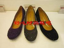 专柜正品代购 joy-peace/真美诗 13秋款单鞋ZTH03 TH03支持验货 价格:290.16