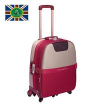 新款POLO超大容量正品万向轮拉杆箱 旅行箱包 男女行李箱881680 价格:349.67