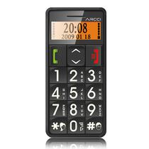 正品Capitel/首信 S718 老人手机 大字体 大按键 老人机老年手机 价格:156.00