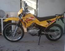 济南轻骑QM150GY-C战獒150/越野摩托车/ 价格:9500.00
