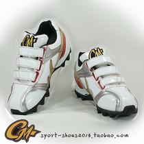 【青少年棒球鞋垒球鞋】橡胶底固定胶钉鞋 成美棒球鞋工厂直销 价格:280.00